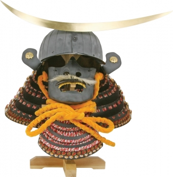 CAS Hanwei Date Masamune Helmet swords PC2088
