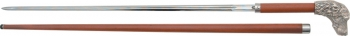CAS Hanwei Dog Head Sword Cane swords PC2132