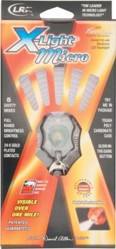 Photon X-light Micro flashlights PH021