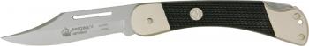 Puma Sergeant Lockback Knife 230265