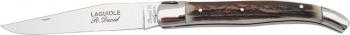 Robert David Laguiole Folder Stag knives RD91711