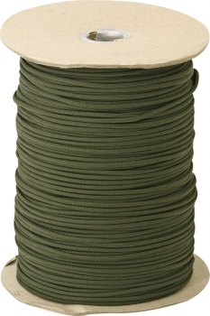 Marbles Parachute Cord Od Green knives RG102S