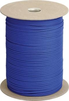 Marbles Parachute Cord Royal Blue knives RG107S
