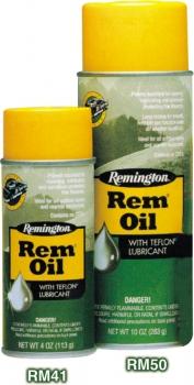 Remington Rem Oil Lubricant Ormd knives RM41