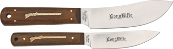 Rough Rider 2 Piece Hunting Set knives RR611