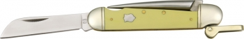 Rough Ryder Marlin Spike Yellow knives RR897