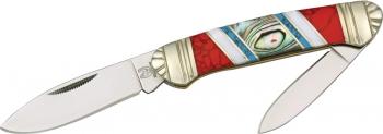 Rough Rider Stoneworx Canoe knives RR909