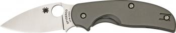 Spyderco Sage 2 Titanium C123TIP