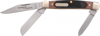 Schrade Old Timer Middleman knives SCH34OT