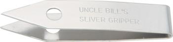 Sliver Gripper Precision Tweezers tweezers SGR600