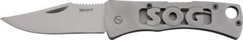 SOG Micron knives SOG99550