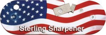 Sterling Compact Knife Sharpener sharpeners STSUSA