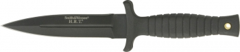 Smith & Wesson Hrt Boot Knife knives SWHRT9B