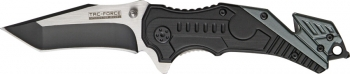 Tac Force Rescue Linerlock A/o Knives TF640