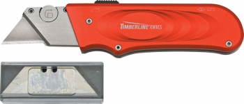 Timberline Retractible Utility knives TM4600