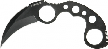 United Cutlery Undercover Karambit Black knives UC1466B