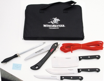 Winchester Field Dressing Kit knives / multitools WN14050