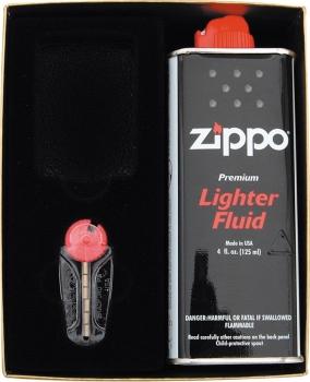 Zippo Gift Set Ormd lights 90910