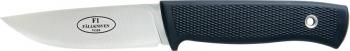 Fallkniven F1 Swedish Military Full Tang Knife & Sheath FN1