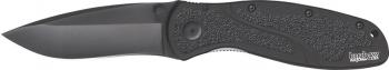 Kershaw Blur Linerlock A/o Black knives 1670BLK