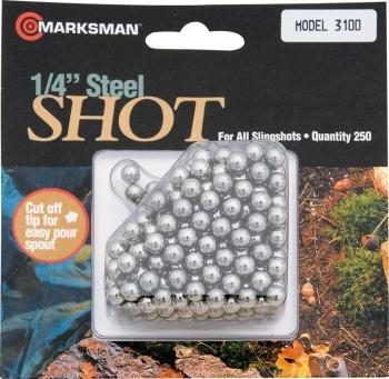 Marksman Hunting Shot slingshots MA3100