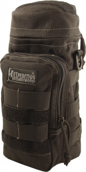Maxpedition Bottle Holder Black gear bags MX325B