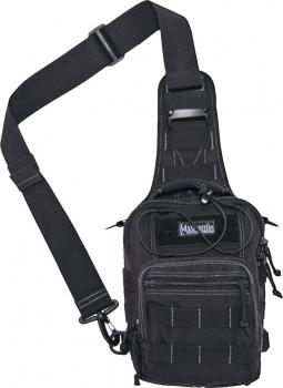 Maxpedition Remora Gearslinger Black gear bags MX419B