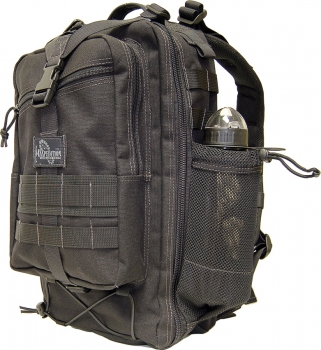 Maxpedition Pygmy Falcon-ii Black gear bags MX517B