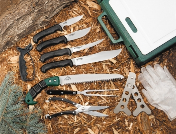 Outdoor Edge Game Pack knives OEPR1