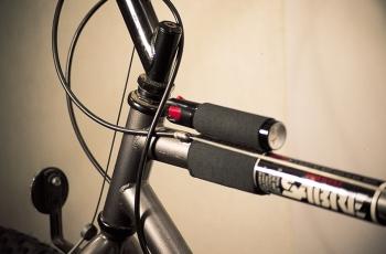 Sabre The Cyclist Ormd self defense SA10235