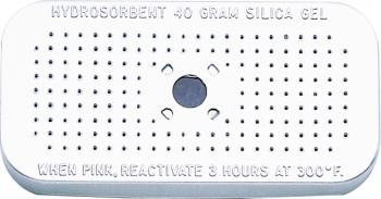 Silica Gel 40 Gram Unit SG40