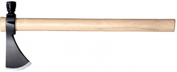 Frontier Pipe Hawk CS90PHH5150 High CarbonHickory