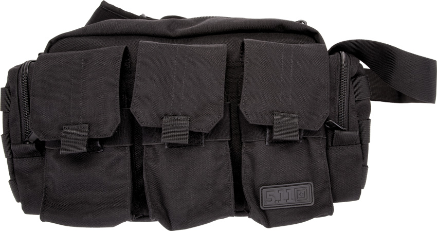 5.11 Tactical Bail Out Bag Knives FTL56026