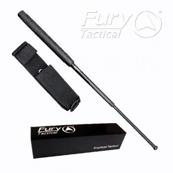 Fury Tactical 16 Inch Self Defense Expandible Baton FY12123