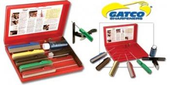 Gatco Edgemate Professional Knife Sharpening System 10005