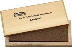 KME Sharpeners Bench Stone Coarse Grit BRK-KMEAO62C
