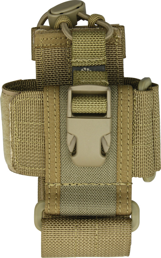 Maxpedition Cp-l Large Phone/radio Holster gear bags MX102K