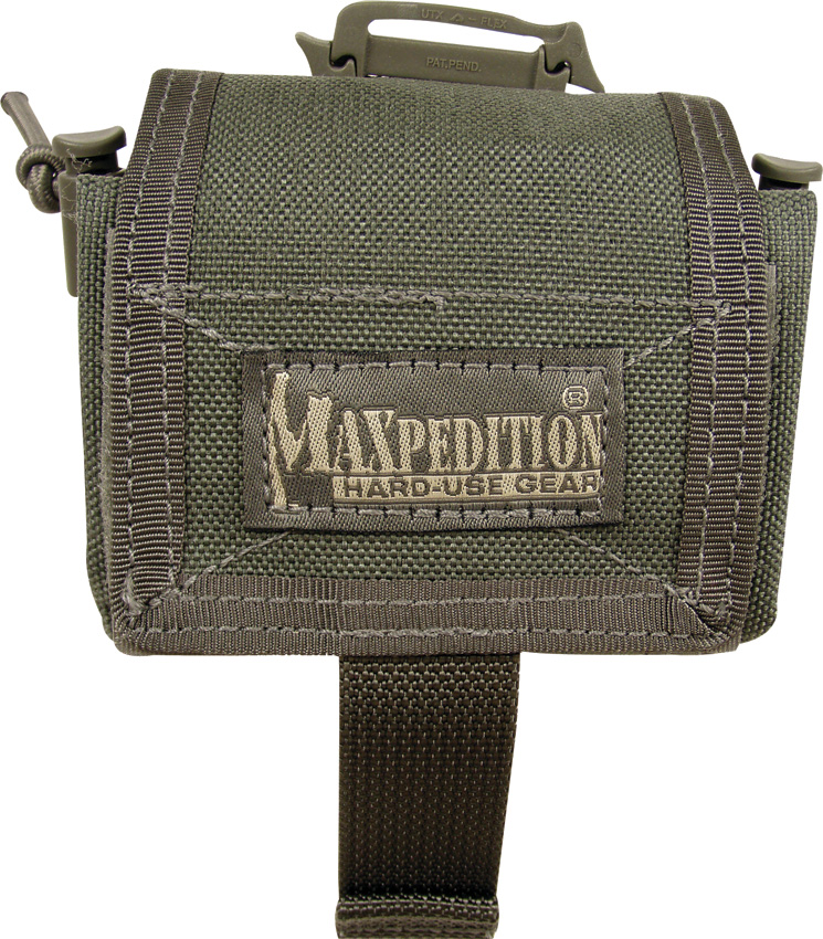 Maxpedition Rollypoly Mm Folding Pouch gear bags MX208F