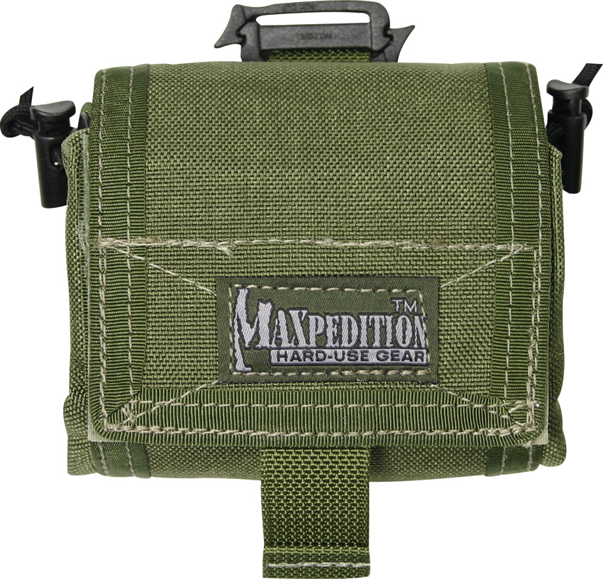 Maxpedition Mega Rollypoly Folding Pouch gear bags MX209G