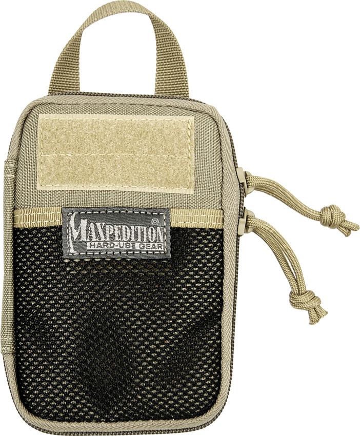 Maxpedition Mini Pocket Organizer gear bags MX259K