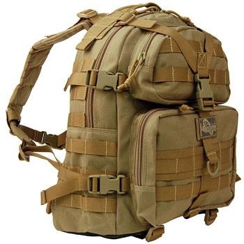 Maxpedition Condor Ii Hydration Backpack gear bags MX512K