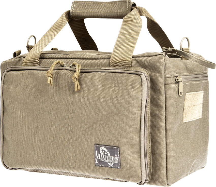Maxpedition Range Bag Compact gear bags MX621K