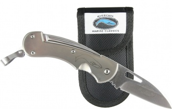 Myerchin Titanium Professional Crew Knife MYT377