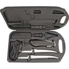 Rapala Electric Fillet Knife Set knives BRK-NK08670