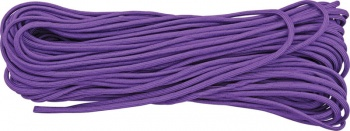 Marbles Parachute Cord Purple 100 Ft knives RG109H