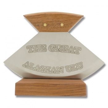 Rough Ryder The Great Alaskan Ulu knives RR851