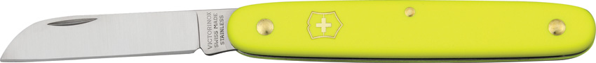 Victorinox Floral Knife Yellow knives VN3905070