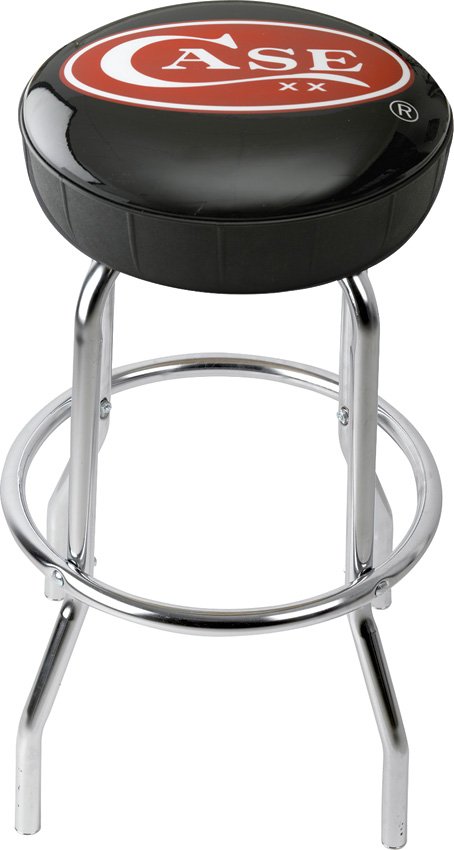 Case Logo Bar Stool 29 Inch Tall Padded Case Logo CA50036 : ca50036 from www.hand-tools.com size 454 x 850 jpeg 72kB