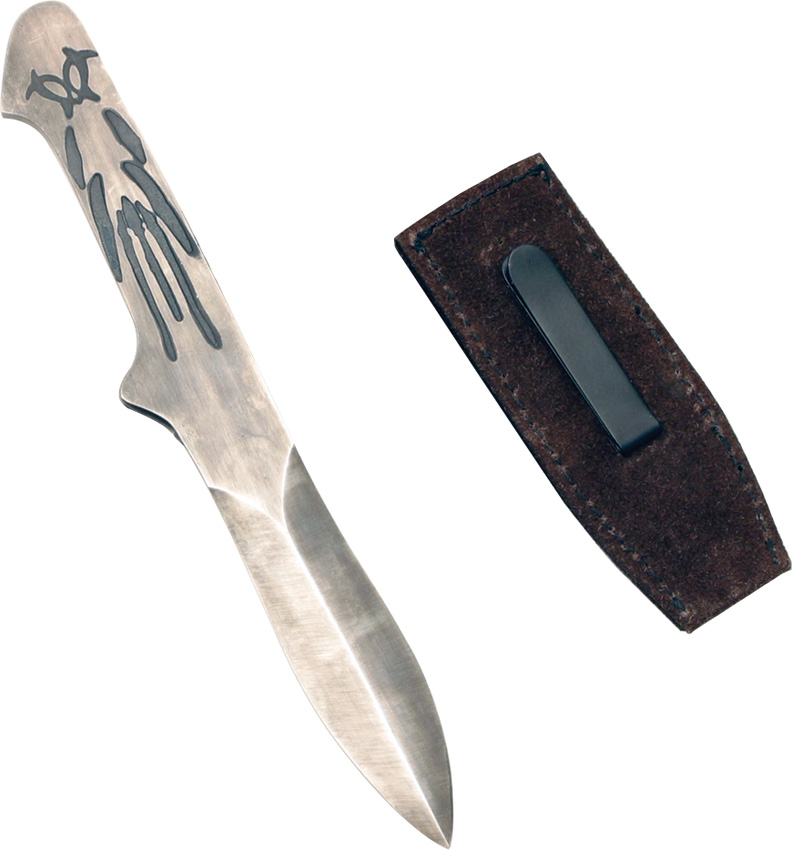 Movie items Assassins Creed Throwing Knife 883011