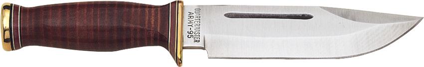 Ontario Us Army Quartermaster Knife Knives P3